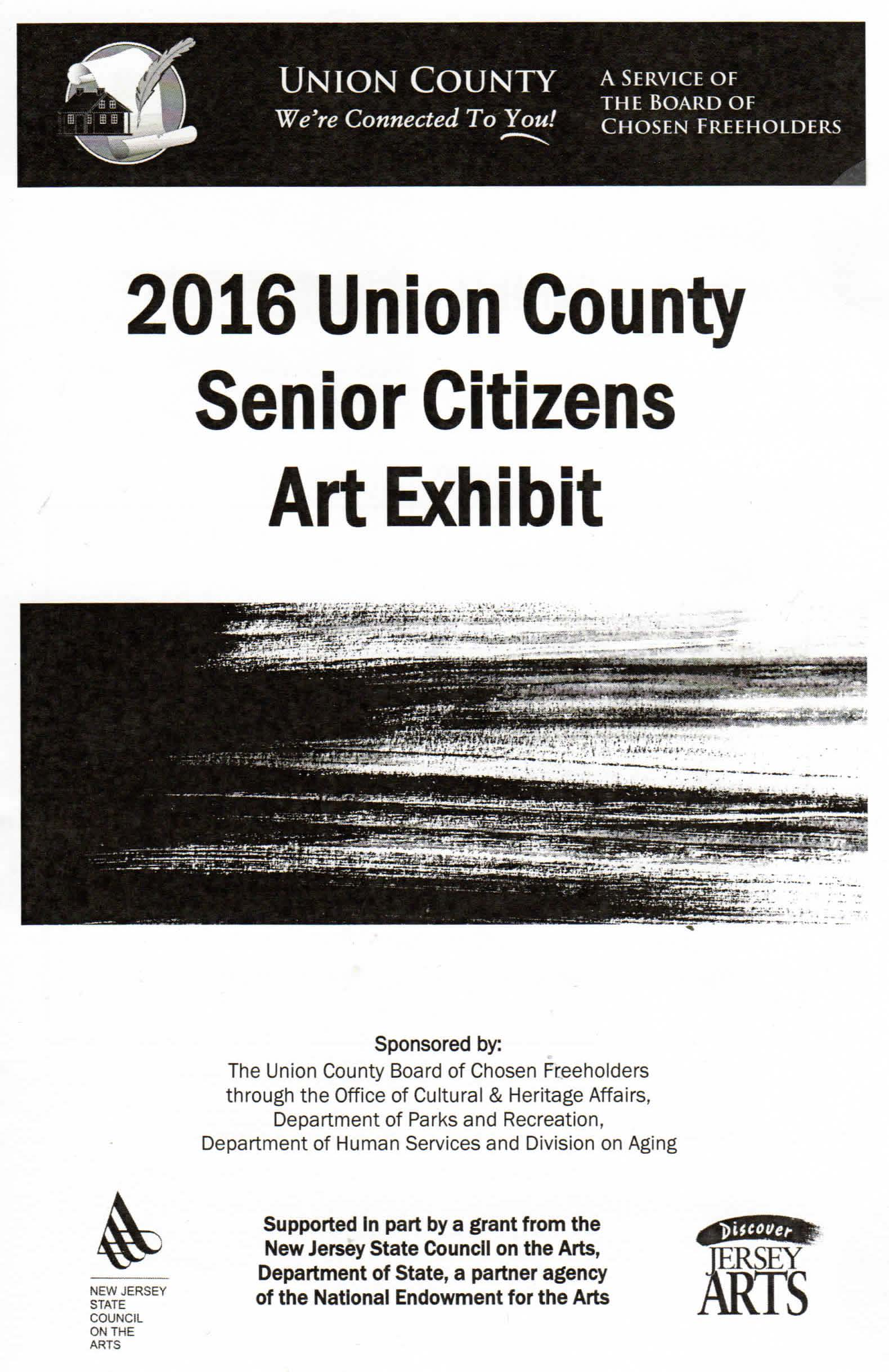 Senior Citizens Arts001