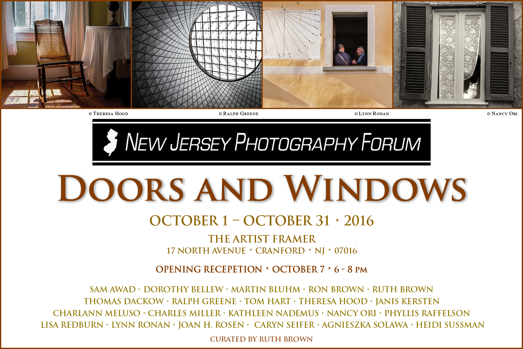WindowsAndDoors_Flyer_2016